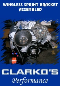 Clarko Performance how engine looks
