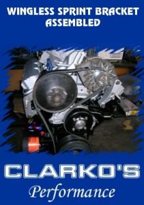 Clarko Performance how engine looks