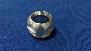borg warner aluminium shifter nut