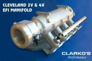 ultraflow 351 EFI Cleveland