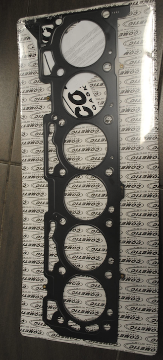 Ford OHC Barra 30 thou Cometic Head Gasket 4.0L 2002-now