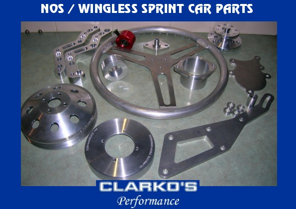 Wingless Sprint Products